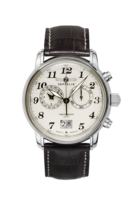 Zeppelin Uhren Wiki